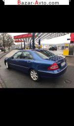 автобазар украины - Продажа 2003 г.в.  Mercedes C