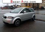 автобазар украины - Продажа 2001 г.в.  Audi A2