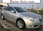 автобазар украины - Продажа 2010 г.в.  Opel Cheers 2.0 CDTi ecoFLEX АТ (160 л.с.)