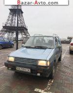 автобазар украины - Продажа 1987 г.в.  Nissan Sunny