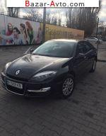 автобазар украины - Продажа 2013 г.в.  Renault Laguna