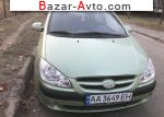 автобазар украины - Продажа 2007 г.в.  Hyundai Getz 1.4 MT (97 л.с.)