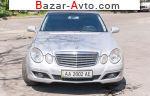 автобазар украины - Продажа 2008 г.в.  Mercedes E E 220 CDI AT (170 л.с.)