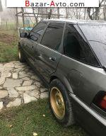автобазар украины - Продажа 1992 г.в.  Honda Concerto 1.5 MT (90 л.с.)