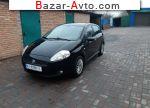 автобазар украины - Продажа 2007 г.в.  Fiat Punto