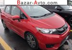 автобазар украины - Продажа 2015 г.в.  Honda Fit 1.5 CVT (132 л.с.)