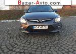 автобазар украины - Продажа 2010 г.в.  Hyundai I30 1.6 CRDi MT (90 л.с.)