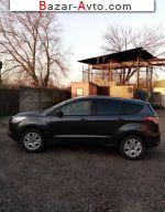автобазар украины - Продажа 2015 г.в.  Ford Escape