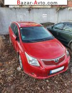 автобазар украины - Продажа 2011 г.в.  Toyota Avensis 2.2 D-4D MT (177 л.с.)