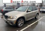 автобазар украины - Продажа 2010 г.в.  BMW X5 xDrive35i Steptronic (306 л.с.)