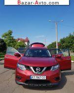 автобазар украины - Продажа 2016 г.в.  Nissan Rogue 2.5 АТ 4x4 (170 л.с.)