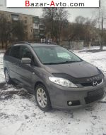 автобазар украины - Продажа 2006 г.в.  Mazda 5