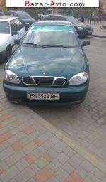 автобазар украины - Продажа 2007 г.в.  Daewoo Lanos