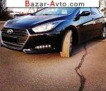 автобазар украины - Продажа 2017 г.в.  Hyundai i40