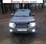 Subaru Forester 2.0 AT (140 л.с.) 2007, 7200 $