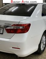 2012 Toyota Camry   автобазар