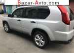 Nissan X-Trail 2.0 MT AWD (141 л.с.) 2014, 16000 $