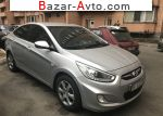2013 Hyundai Accent   автобазар