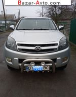 2006 Great Wall Hover   автобазар
