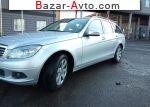 автобазар украины - Продажа 2009 г.в.  Mercedes C