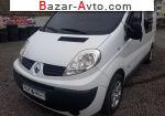 автобазар украины - Продажа 2009 г.в.  Renault Trafic 2.0 dCi MT L1H1 (9 мест) (114 л.с.)