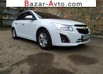 автобазар украины - Продажа 2013 г.в.  Chevrolet Cruze 1.8 AT (141 л.с.)