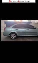 2004 Chevrolet Lacetti   автобазар
