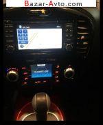 автобазар украины - Продажа 2016 г.в.  Nissan TSA 1.6 turbo CVT AWD (190 л.с.)