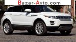 2016 Land Rover FZ 2.0 TD4 AT AWD (150 л.с.)  автобазар