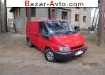 2006 Ford Transit   автобазар