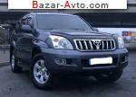 автобазар украины - Продажа 2005 г.в.  Toyota Land Cruiser Prado 3.0 TD AT (130 л.с.)
