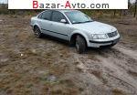 автобазар украины - Продажа 1999 г.в.  Volkswagen Passat