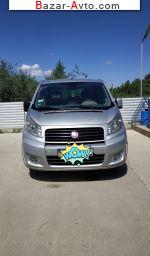 автобазар украины - Продажа 2009 г.в.  Fiat Scudo