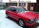 автобазар украины - Продажа 1994 г.в.  Mazda 323 1.3 MT (75 л.с.)
