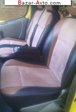 автобазар украины - Продажа 2004 г.в.  Opel Vivaro 1.9 CDTI MT L1H1 2700 (100 л.с.)