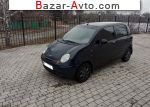 2008 Daewoo Matiz 0.8 AT (51 л.с.)  автобазар