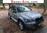 автобазар украины - Продажа 2007 г.в.  BMW X5