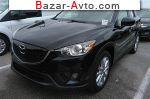 автобазар украины - Продажа 2015 г.в.  Mazda CX-5 2.5 SKYACTIV AT 4WD (192 л.с.)