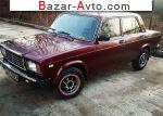 автобазар украины - Продажа 1989 г.в.  ВАЗ 2107 1.3 MT (140 л.с.)