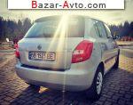 автобазар украины - Продажа 2009 г.в.  Skoda Fabia 1.4 MT (86 л.с.)
