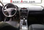 автобазар украины - Продажа 2005 г.в.  Mazda 6 2.0 MT (147 л.с.)