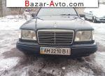 автобазар украины - Продажа 1995 г.в.  Mercedes E