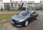 автобазар украины - Продажа 2013 г.в.  Mazda 6