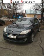 автобазар украины - Продажа 2013 г.в.  Renault Megane 1.5 dCi MT (110 л.с.)