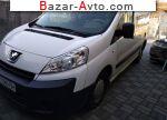 автобазар украины - Продажа 2007 г.в.  Peugeot Expert 2.0 HDi МТ6 (120 л.с.)