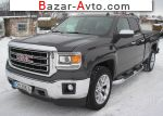 автобазар украины - Продажа 2014 г.в.  GMC Sierra 5.3i  АТ 4x4 (V8, 355 л.с.)