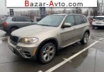 2010 BMW X5 xDrive35i Steptronic (306 л.с.)  автобазар