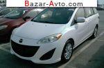 автобазар украины - Продажа 2013 г.в.  Mazda 5 2.5 AT (159 л.с.)