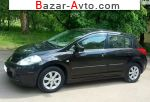 автобазар украины - Продажа 2011 г.в.  Nissan Tiida