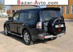 автобазар украины - Продажа 2009 г.в.  Mitsubishi Pajero Wagon